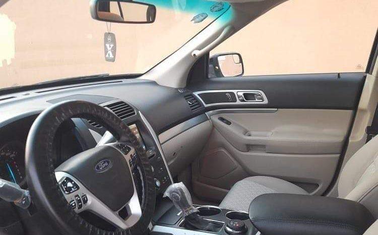 للبيع فورد اكسبلور موديل 2012 المكان خميس مشيط ممتلئ