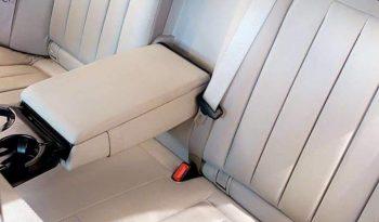 مرسيدس E350 موديل2009 المكان جده ممتلئ