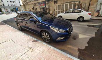 سوناتا موديل فتحه بانوراما موديل 2017 المكان الرياض ممتلئ