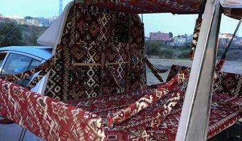 ميتسوبيشي L200 موديل 2007 المكان الدمام ممتلئ
