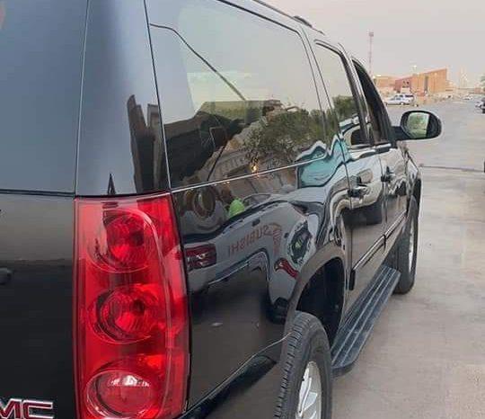 للبيع جمس يوكن موديل 2012 المكان الرياض ممتلئ