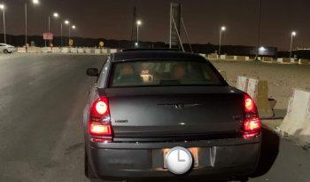 كرايزلر C300 موديل2006 المكان الرياض ممتلئ