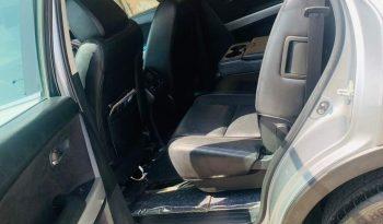 مازدا CX9 فل كامل اعلا فئه موديل 2013 المكان جده ممتلئ