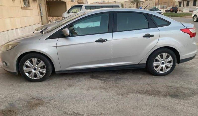 للبيع فورد فوكس موديل 2012 المكان الرياض ممتلئ