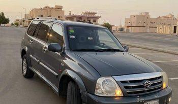 سزوكي قراند فيتارا xl7 فل كامل موديل 2005 المكان الرياض ممتلئ