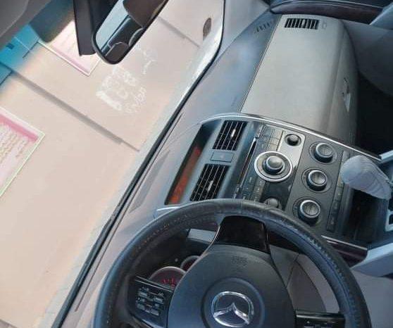 مازدا CX9 موديل 2009 المكان الدمام ممتلئ