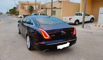جاكوار XJ موديل 2012 المكان الرياض ممتلئ