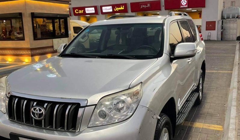 للبيع تويوتا برادو 2011 البيع لاعلى سوم ممتلئ
